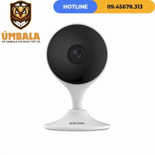 Camera IP Wifi 2MP KBOne KN-H21W
