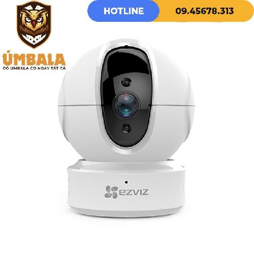 Camera IP Wifi 1MP EZVIZ C6CN (CS-CV246-B0-1C1WFR)