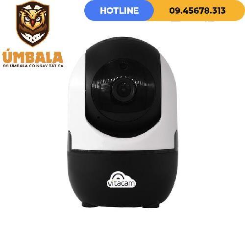 Camera Wifi 2MP Vitacam C800