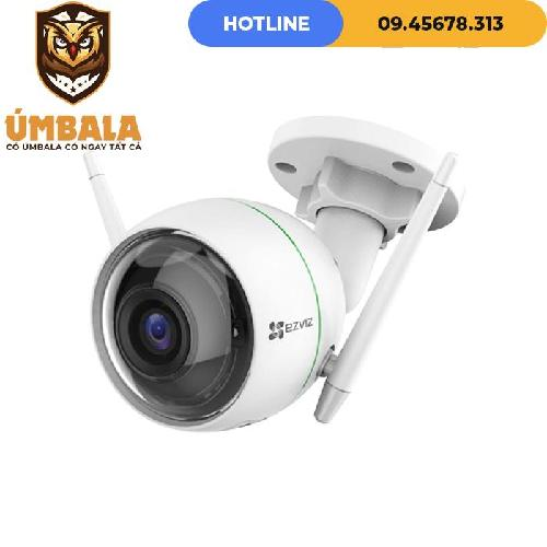 Camera IP Wifi 2MP EZVIZ C3WN (CS-CV310-A0-1C2WFR)