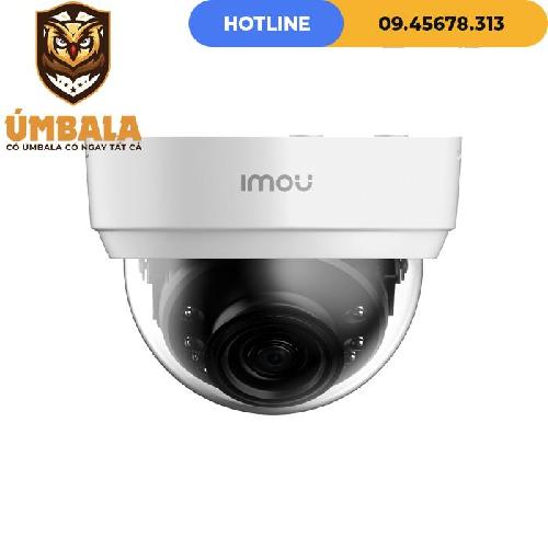 Camera IP Wifi 2MP IMOU IPC-D22P