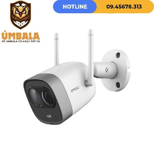 Camera IP Wifi 2MP IMOU IPC-G26EP