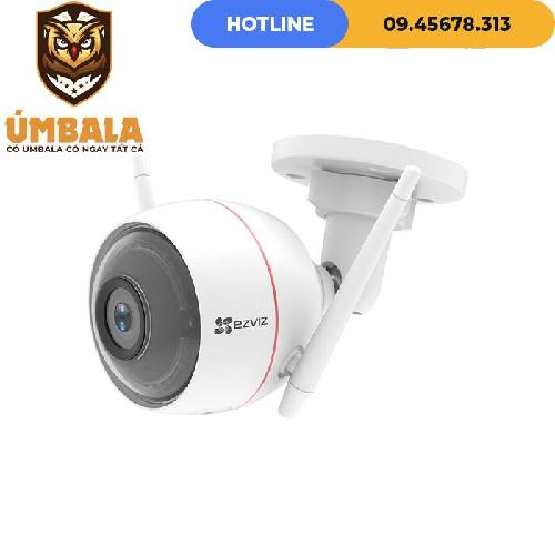 Camera IP Wifi 1MP EZVIZ C3W (CS-CV310-A0-3B1WFR)