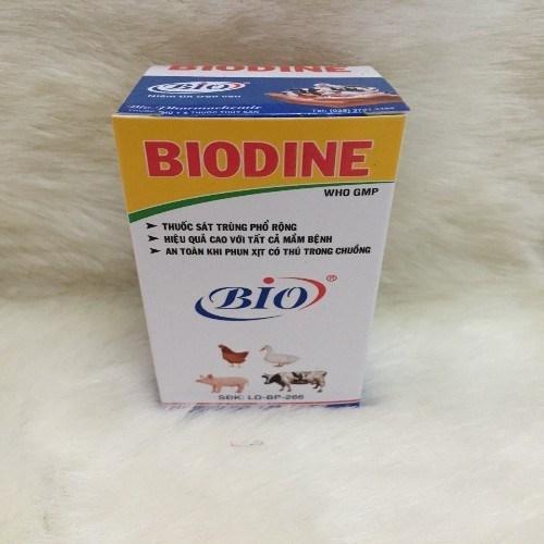 A Bio Dine