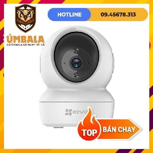 Camera Wifi 2MP EZVIZ C6N
