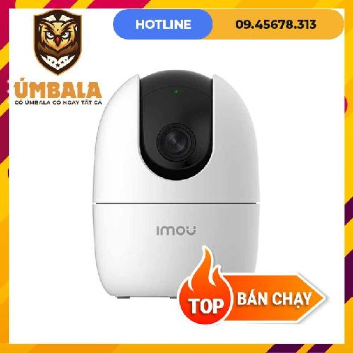 Camera IP WIFI 2MP IMOU A22EP