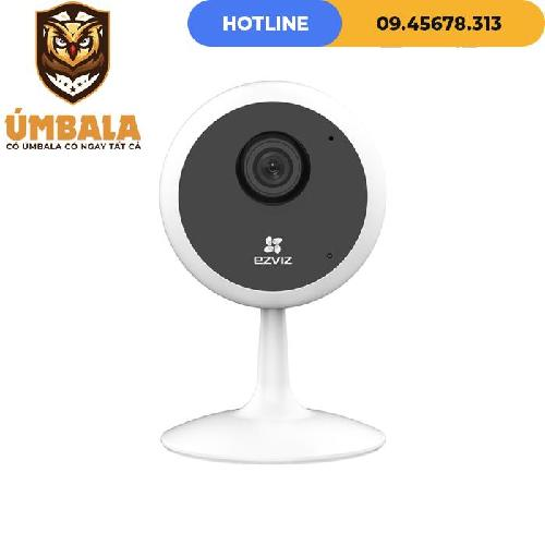 Camera Wifi 1MP EZVIZ C1C (CS-C1C-1D1WFR)